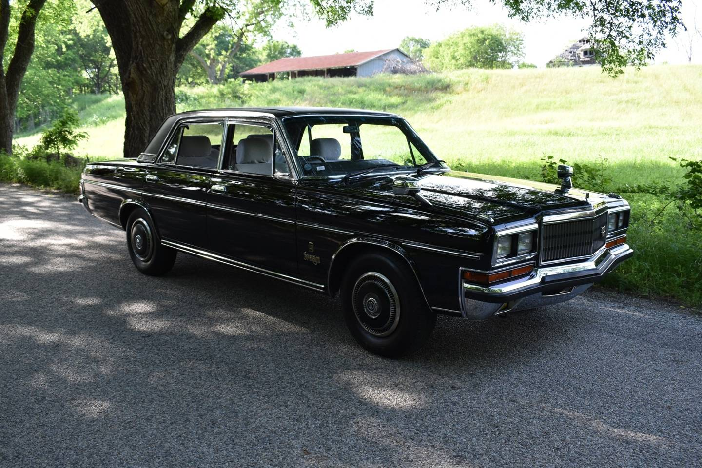 17th Image of a 1987 NISSAN PRESIDENT