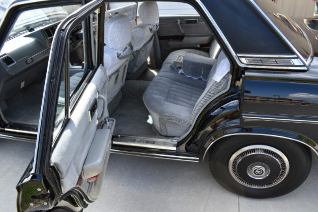 33rd Image of a 1987 NISSAN PRESIDENT