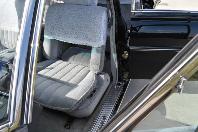 36th Image of a 1987 NISSAN PRESIDENT