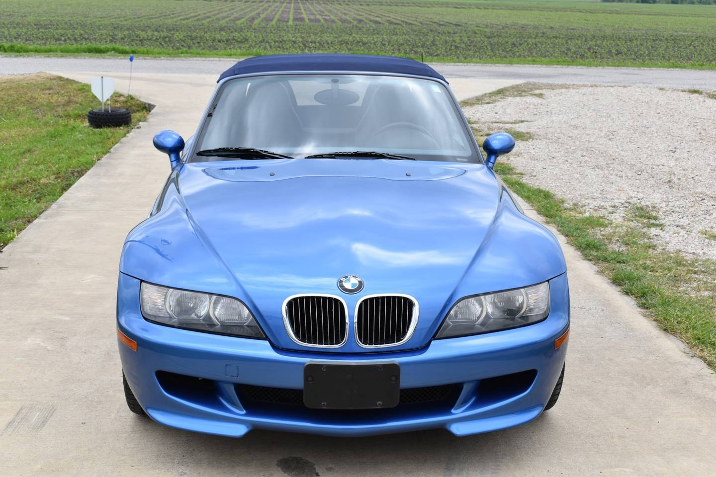 1st Image of a 2000 BMW Z3 M ROADSTER