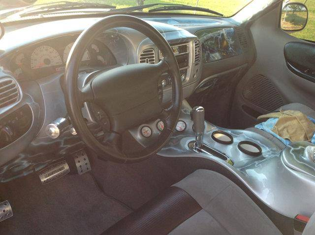 14th Image of a 2002 FORD F-150 1/2 TON SVT LIGHTNING