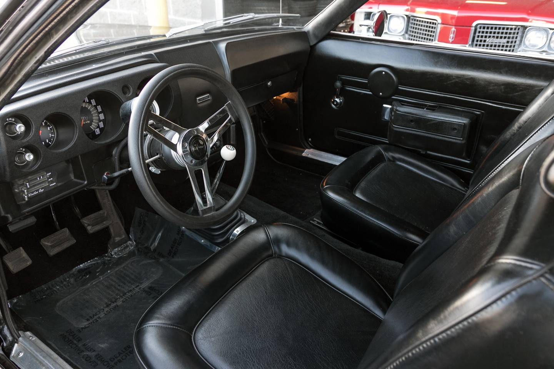 8th Image of a 1968 AMC AMX