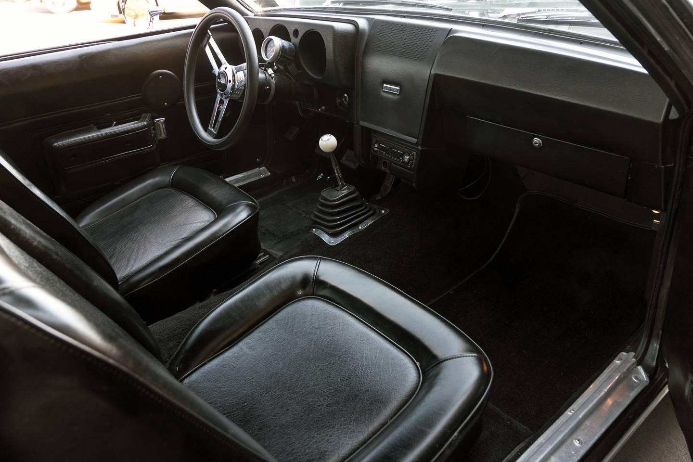 14th Image of a 1968 AMC AMX