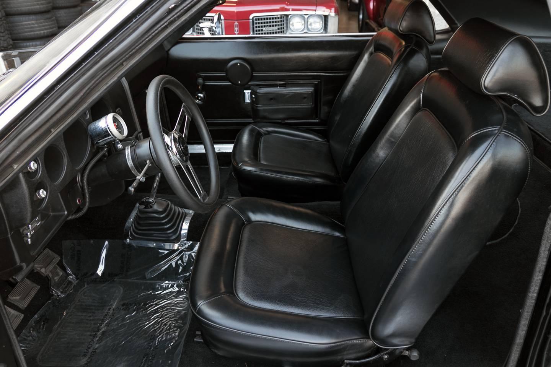 20th Image of a 1968 AMC AMX