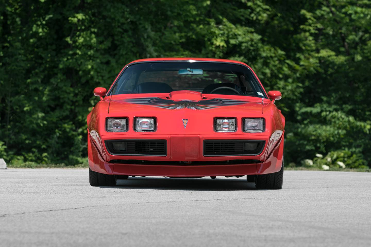 4th Image of a 1980 PONTIAC TRANSAM