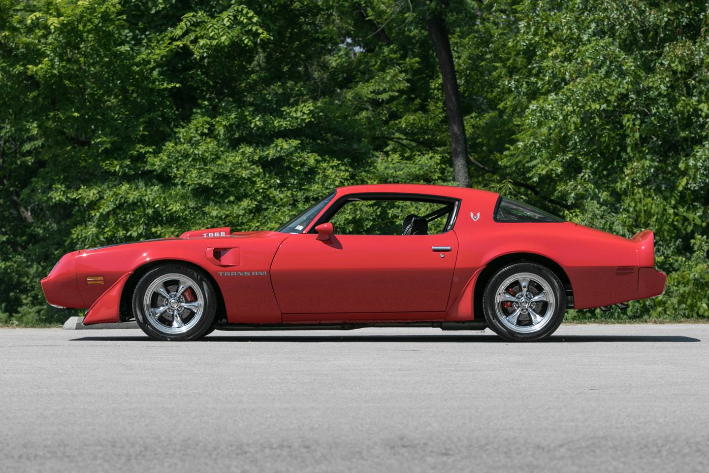 6th Image of a 1980 PONTIAC TRANSAM