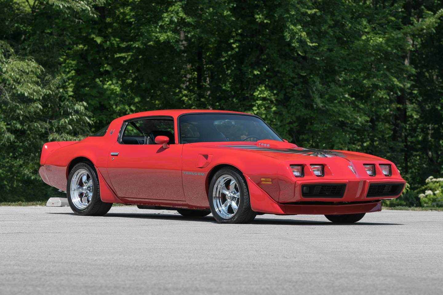 10th Image of a 1980 PONTIAC TRANSAM