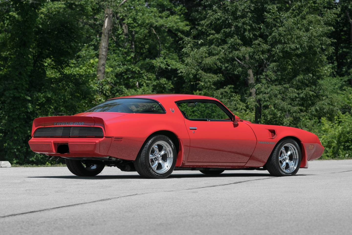 28th Image of a 1980 PONTIAC TRANSAM