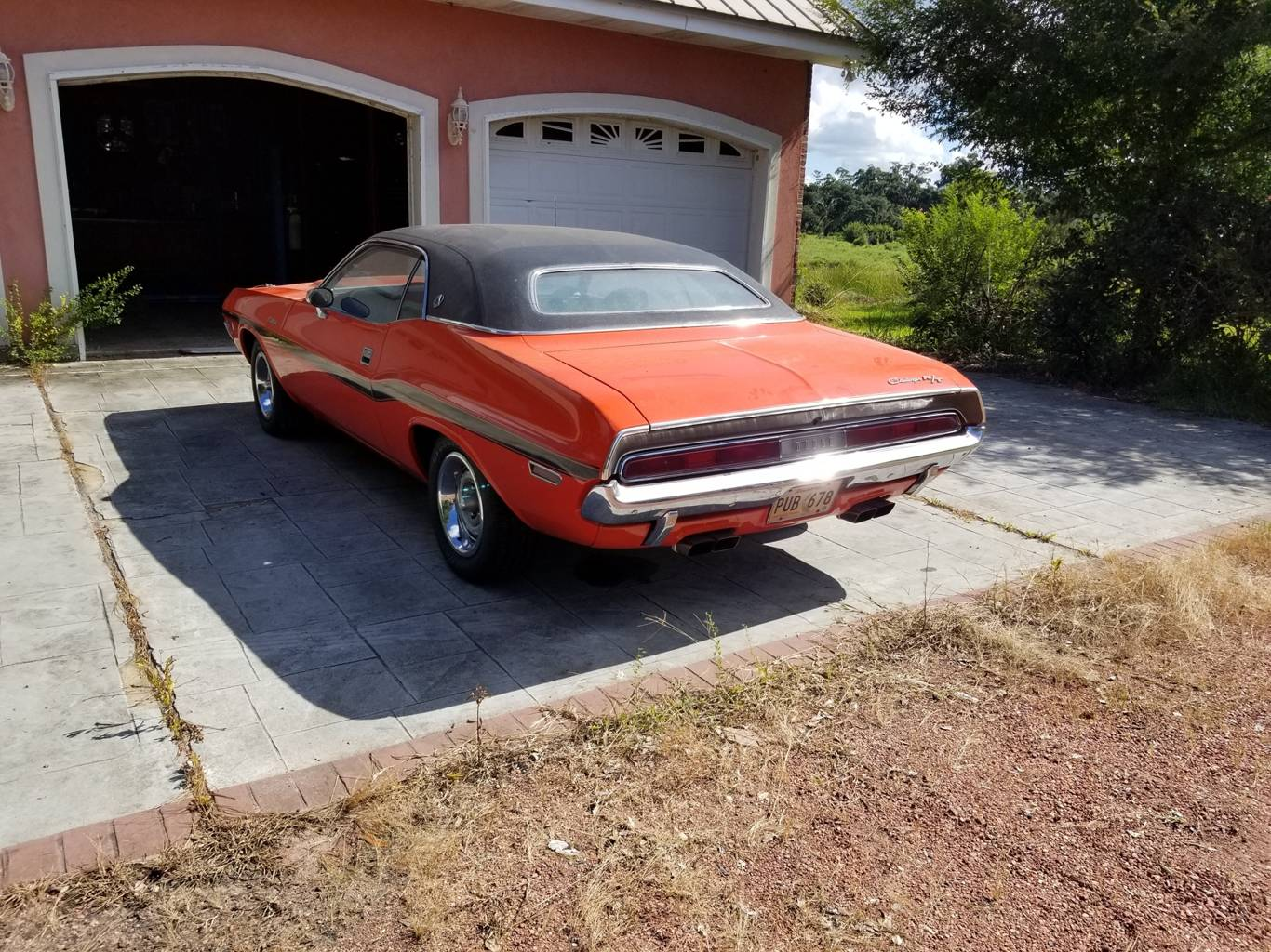 10th Image of a 1970 DODGE CHALLENGER