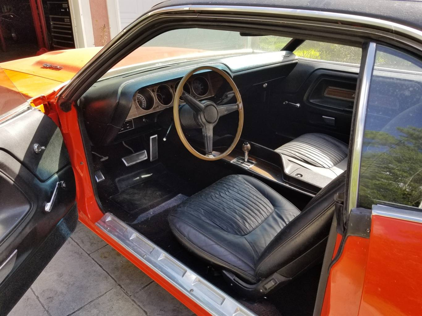 16th Image of a 1970 DODGE CHALLENGER