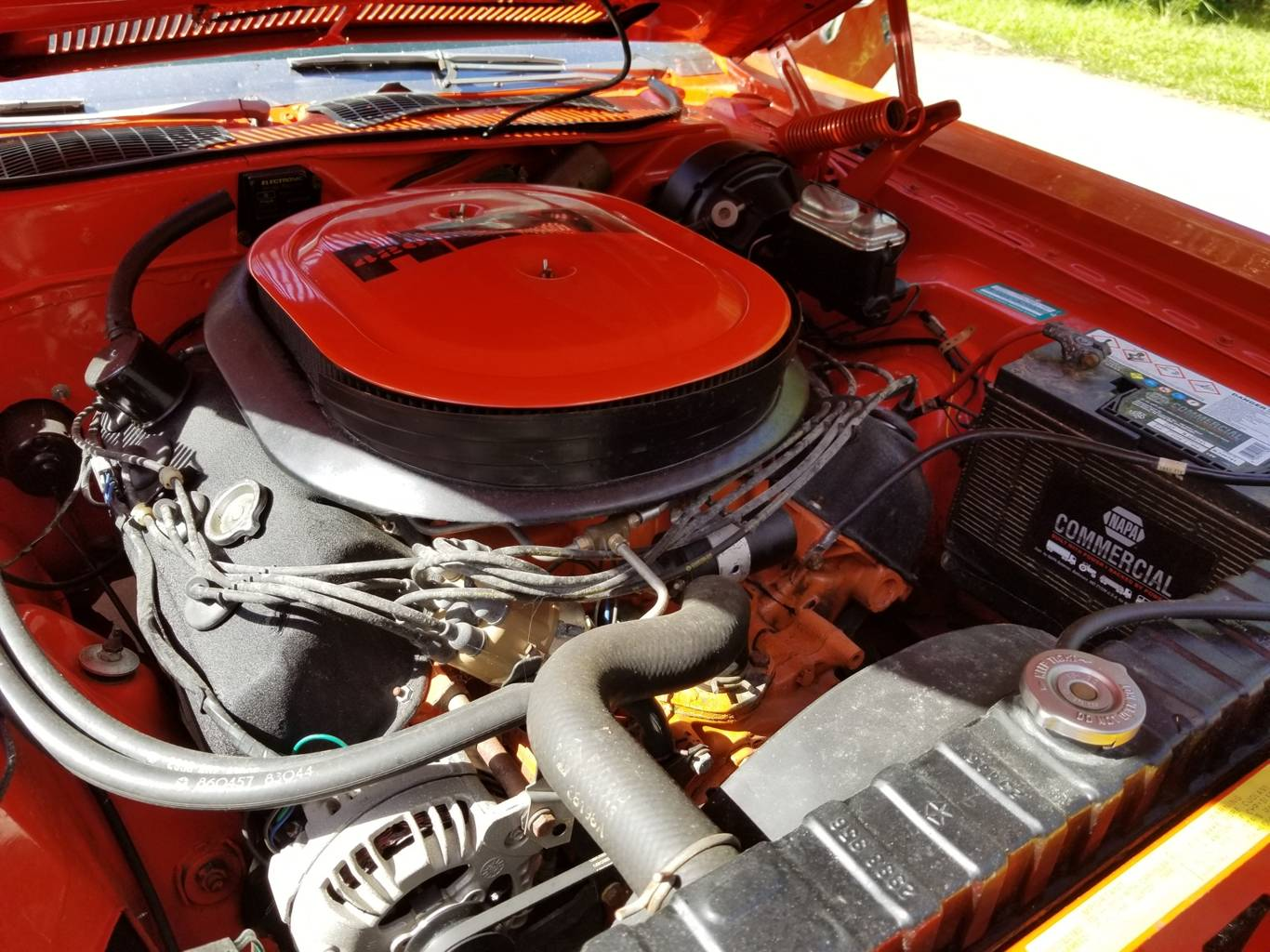 25th Image of a 1970 DODGE CHALLENGER