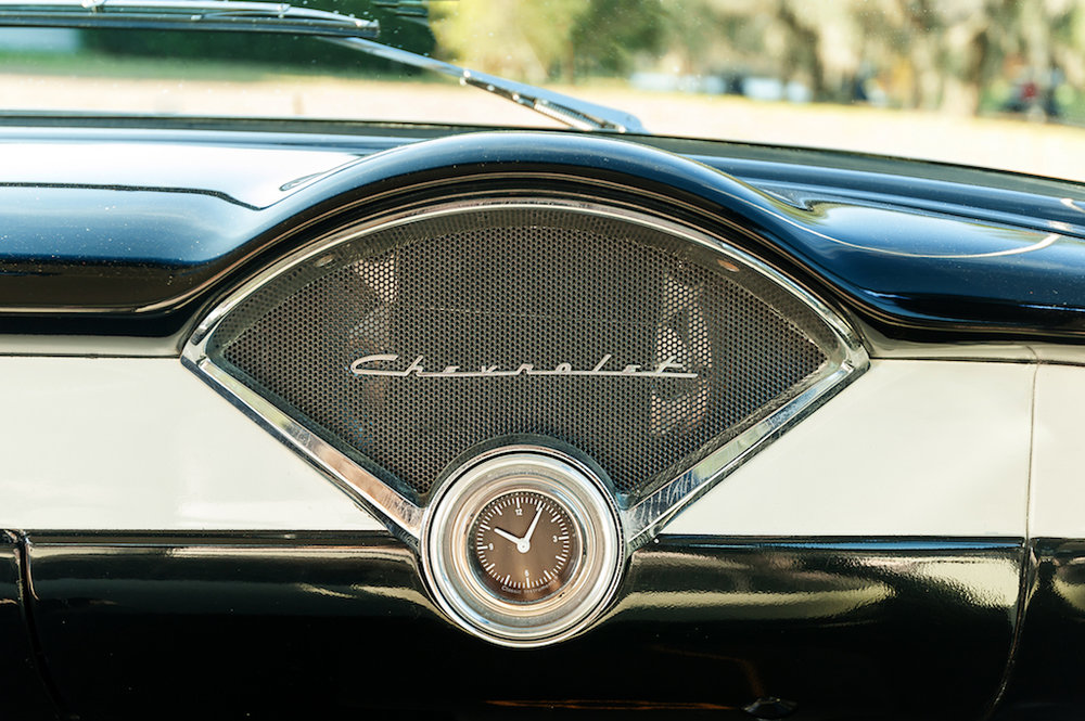 10th Image of a 1955 CHEVROLET COUPE