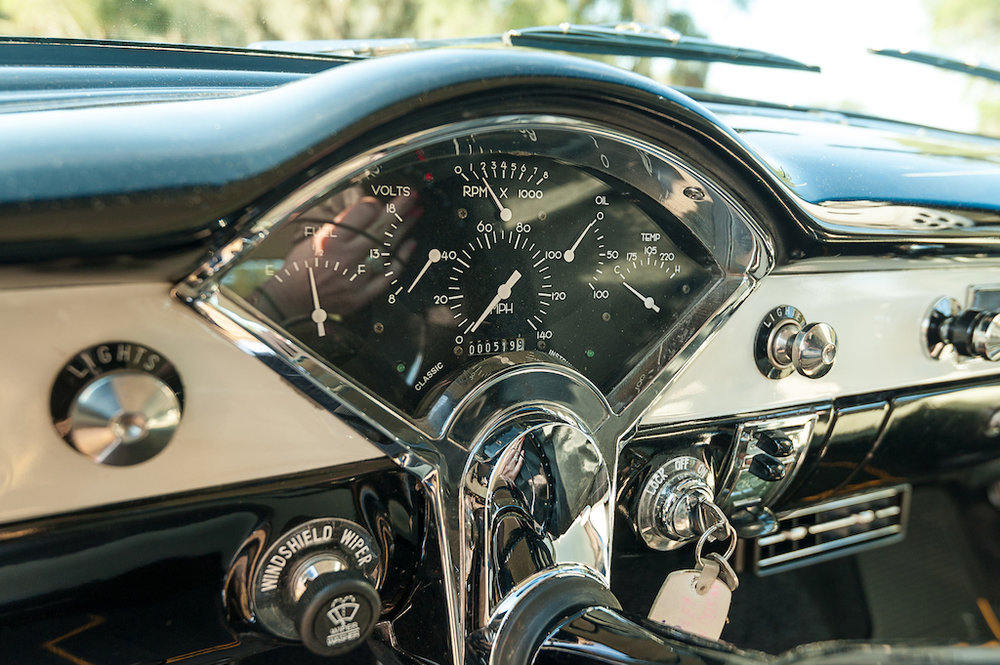 13th Image of a 1955 CHEVROLET COUPE
