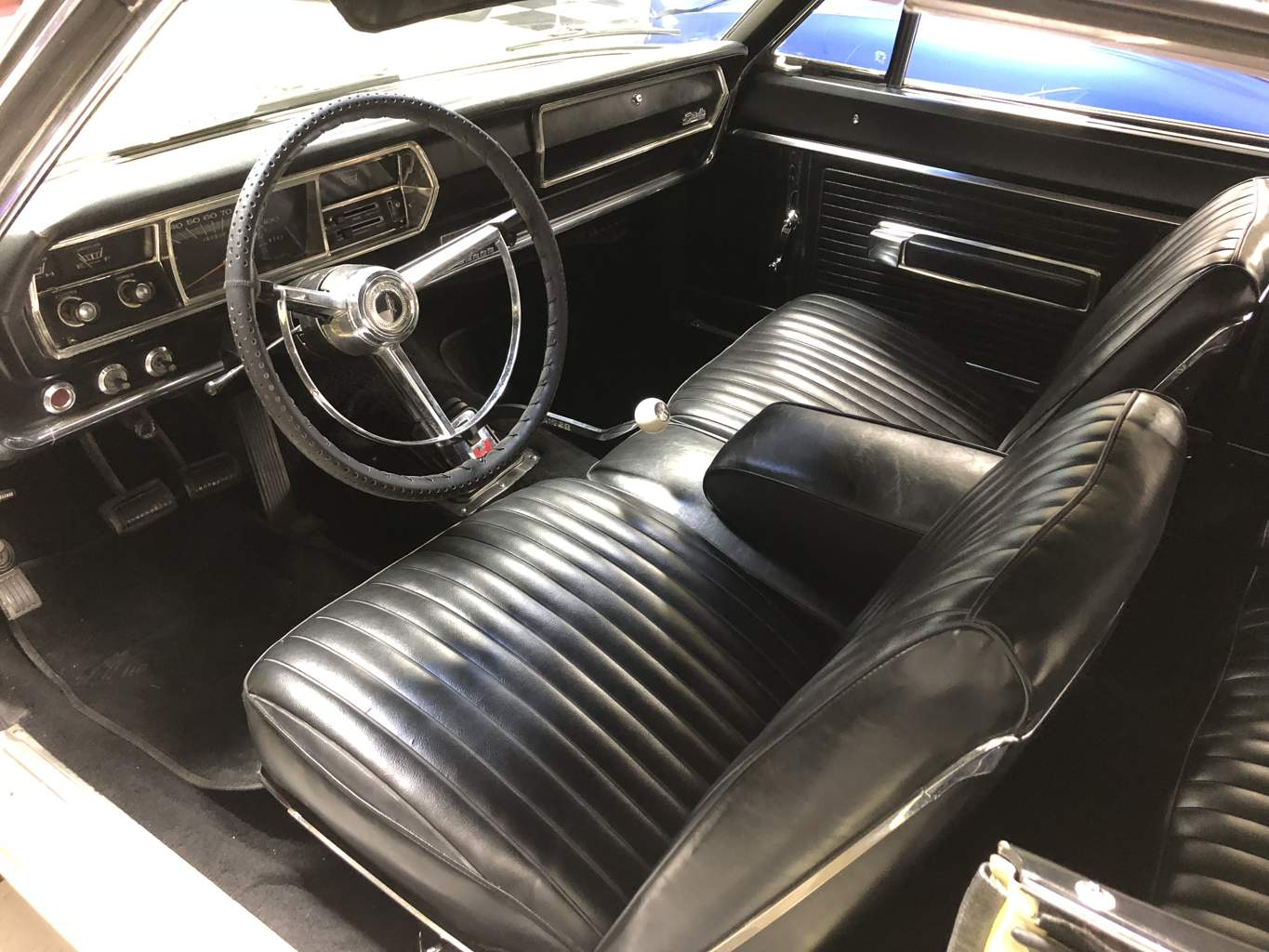 10th Image of a 1967 PLYMOUTH SATELLITE