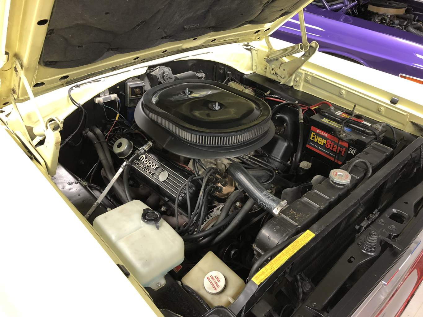 13th Image of a 1967 PLYMOUTH SATELLITE