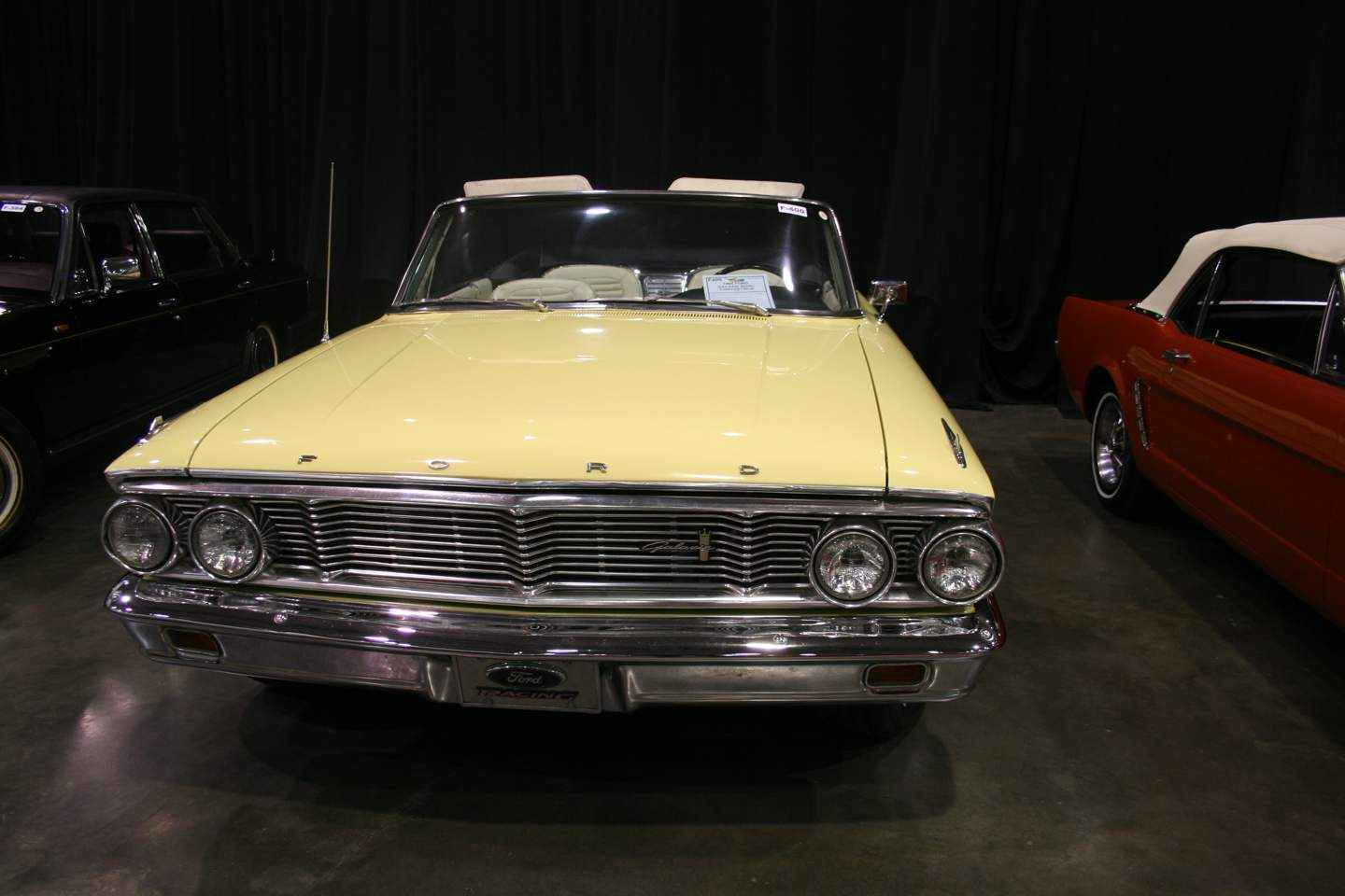 1st Image of a 1964 FORD GALAXIE 500XL