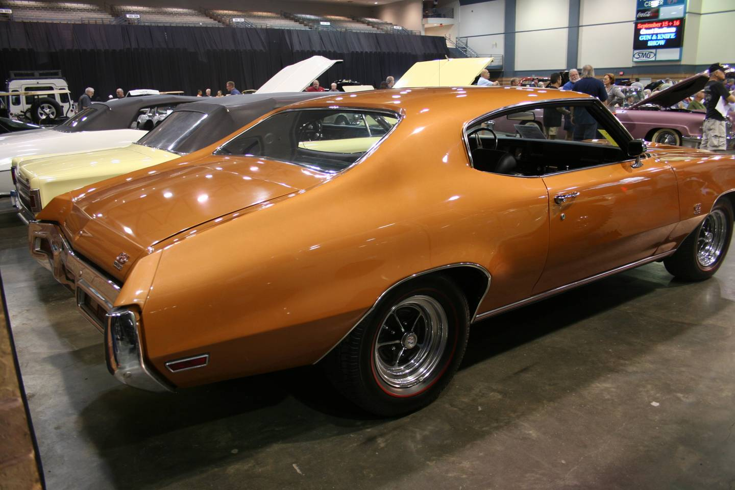 10th Image of a 1971 BUICK SKYLARK