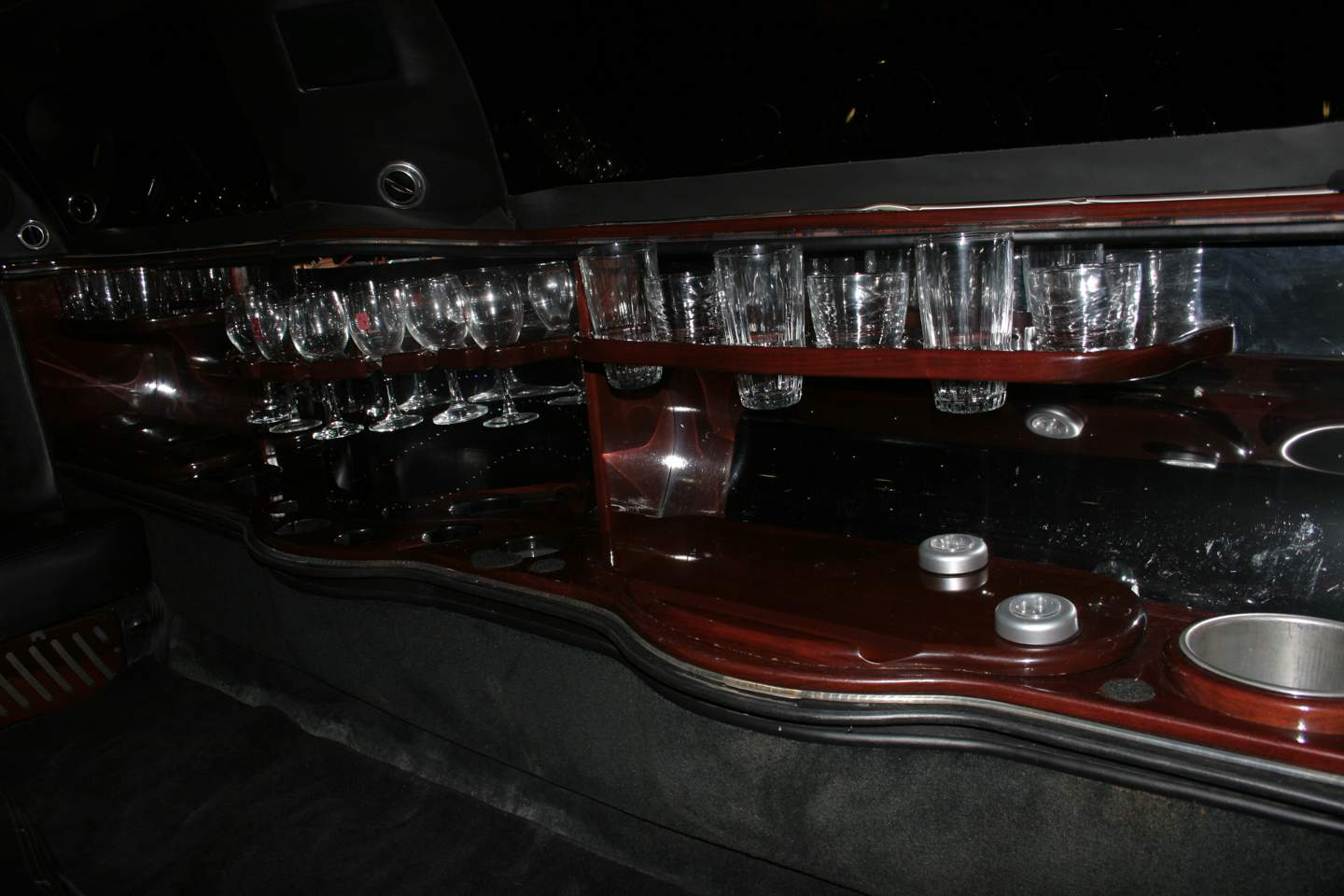 10th Image of a 2003 LINCOLN TOWN CAR EXECUTIVE