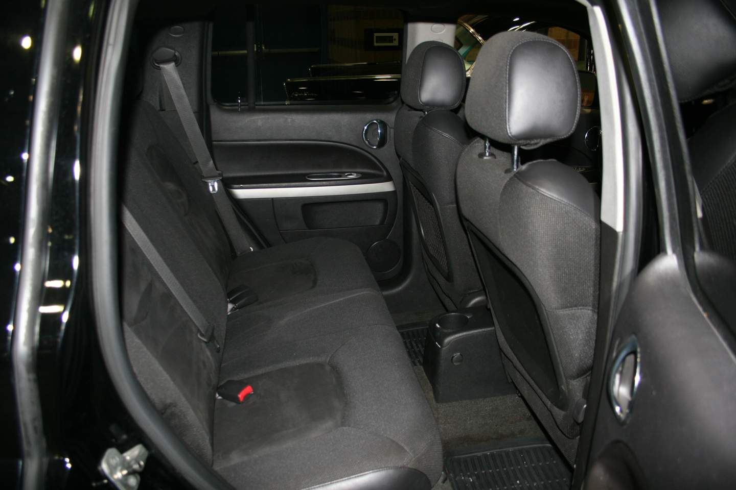 8th Image of a 2008 CHEVROLET HHR SS