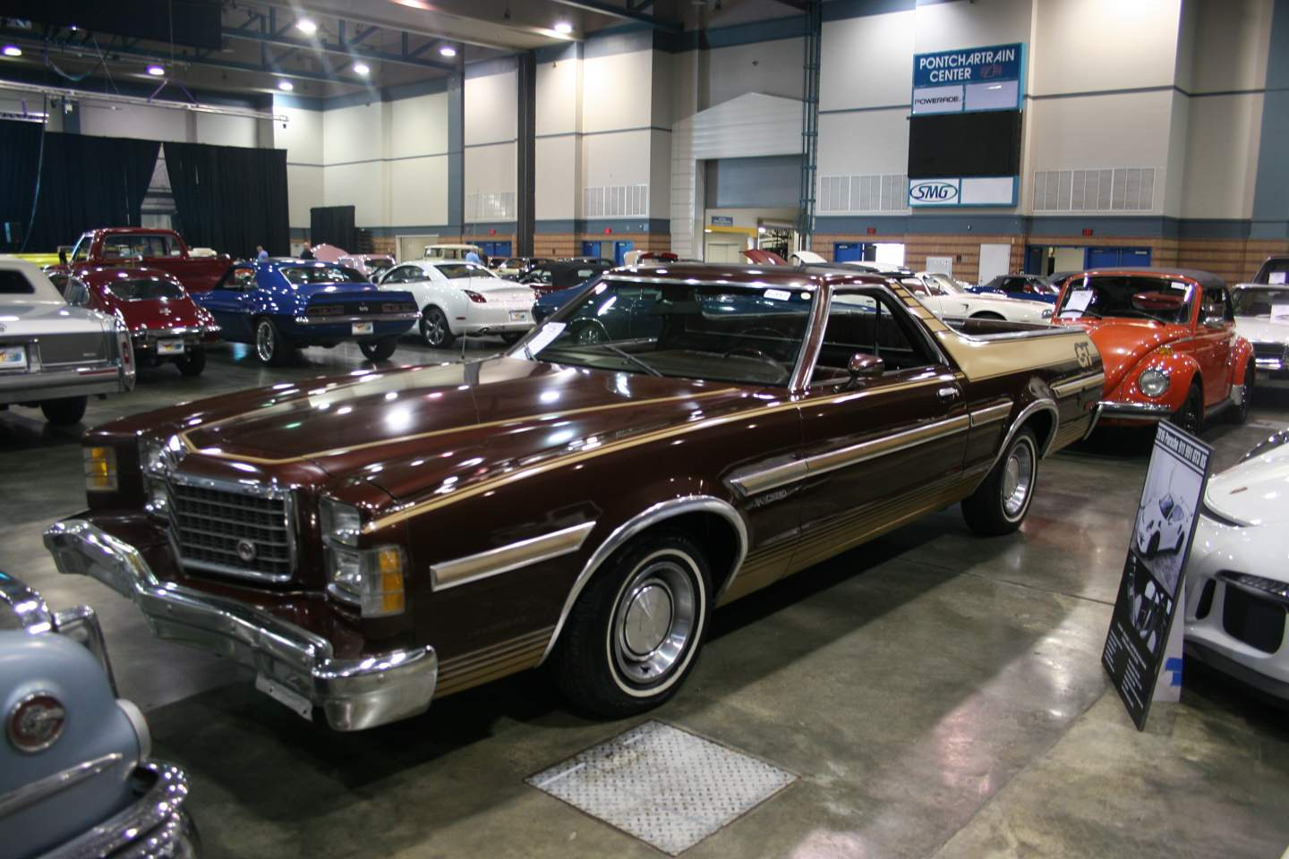 2nd Image of a 1979 FORD RAH