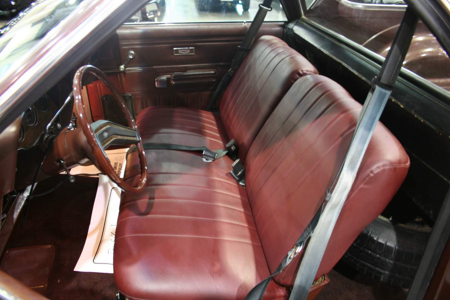 4th Image of a 1979 FORD RAH