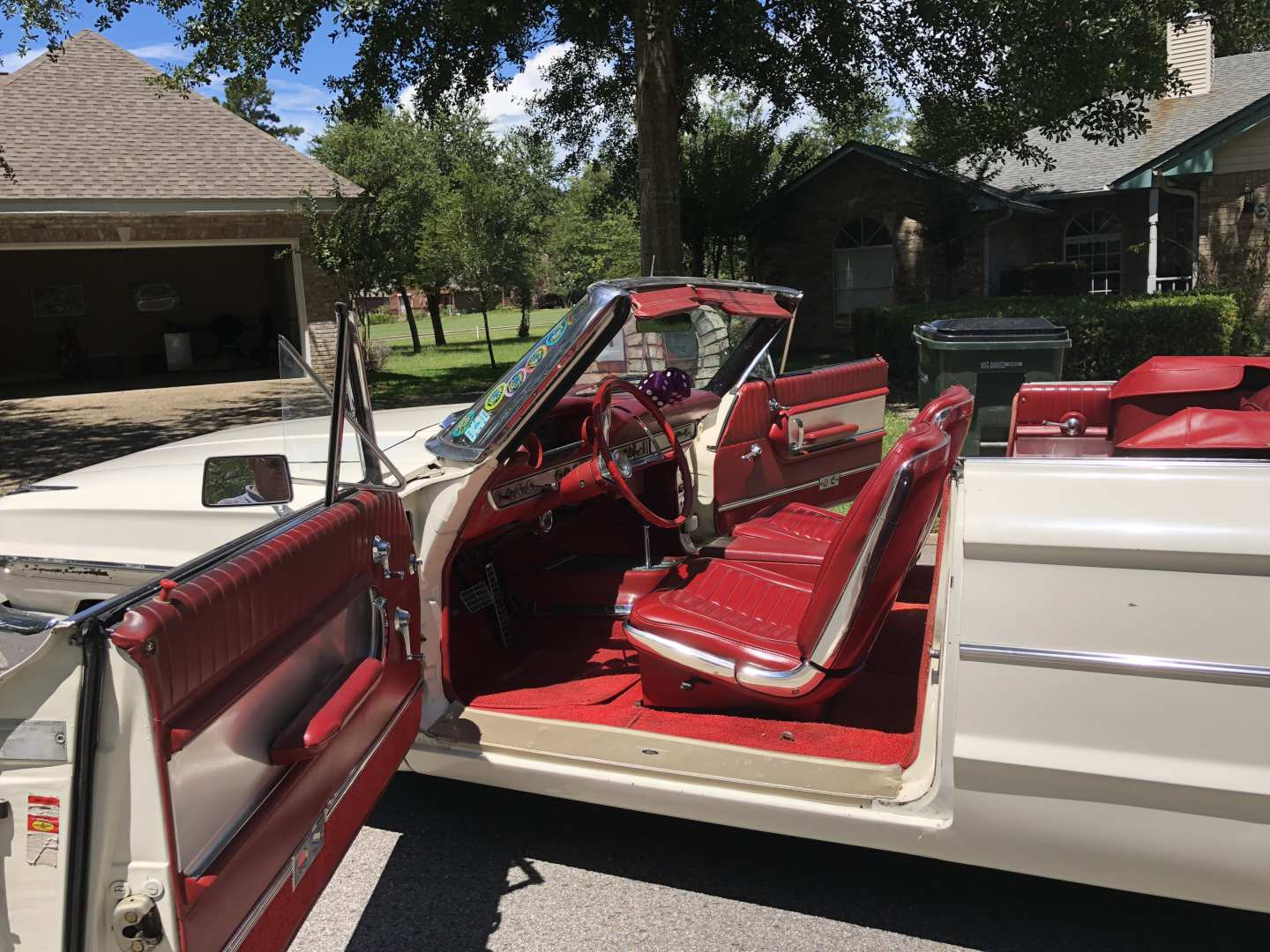 3rd Image of a 1964 FORD GALAXIE 500XL