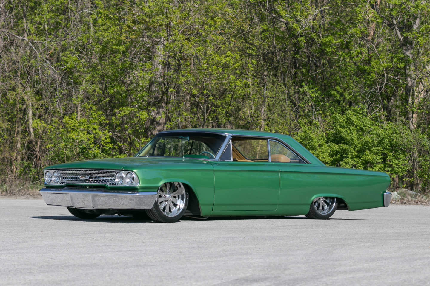 1st Image of a 1963 FORD GALAXIE