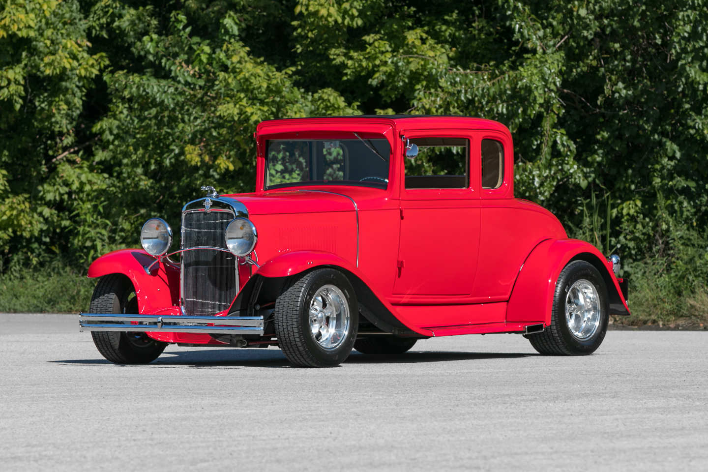 1st Image of a 1931 CHEVROLET 5 WINDOW