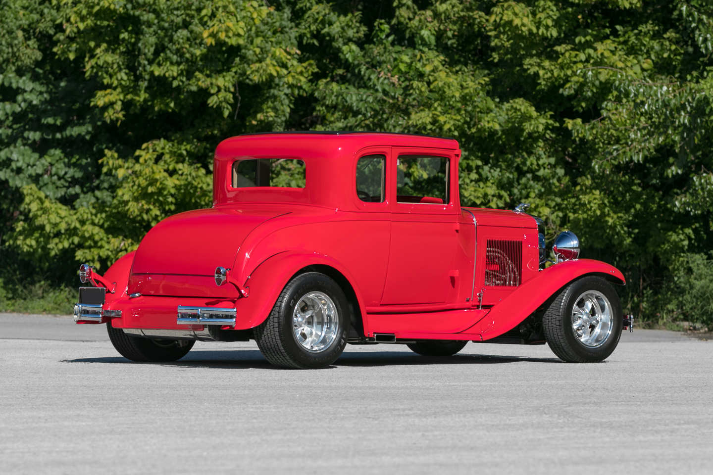 2nd Image of a 1931 CHEVROLET 5 WINDOW