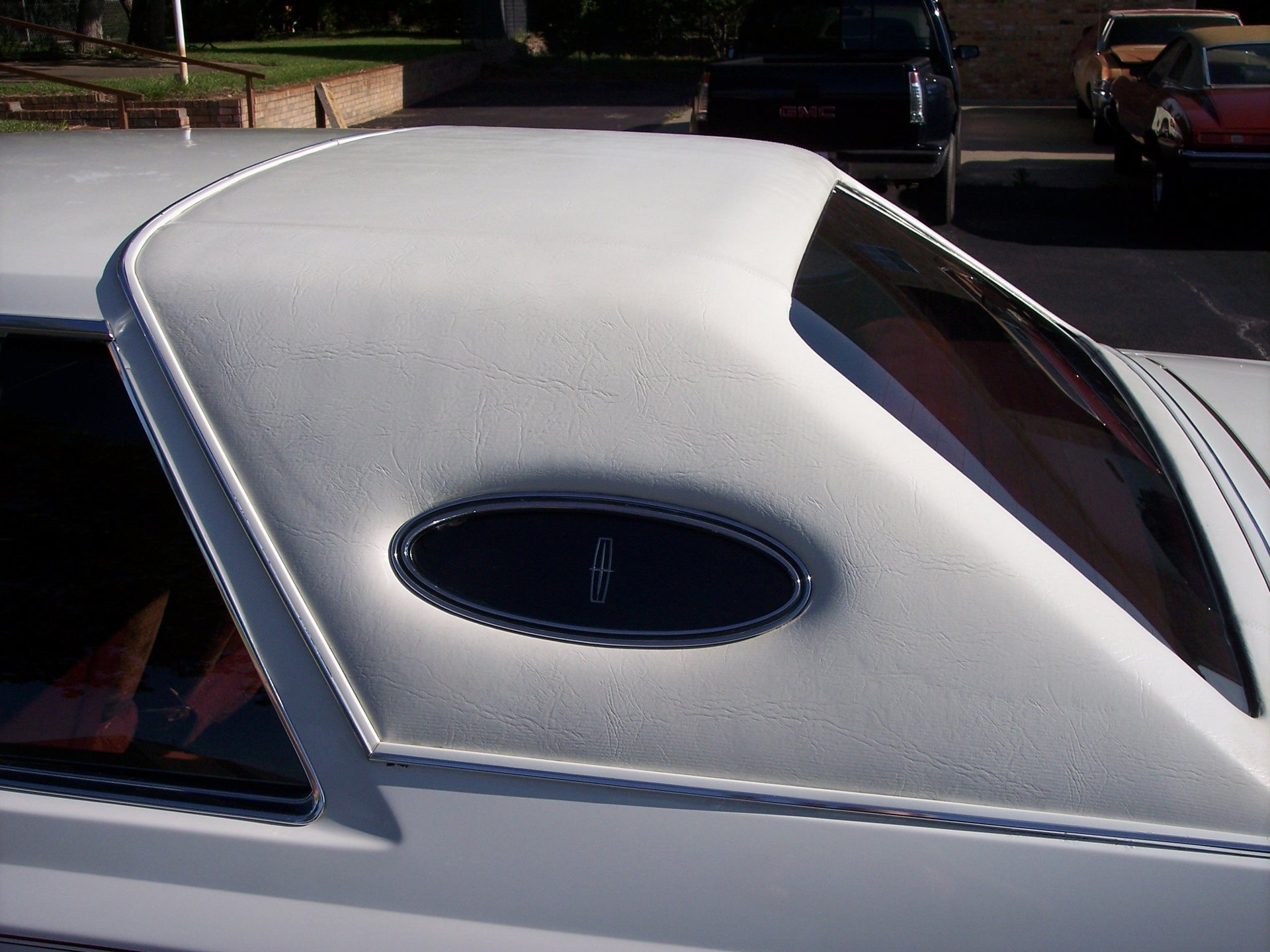 7th Image of a 1977 LINCOLN CONTINENTAL MARK V