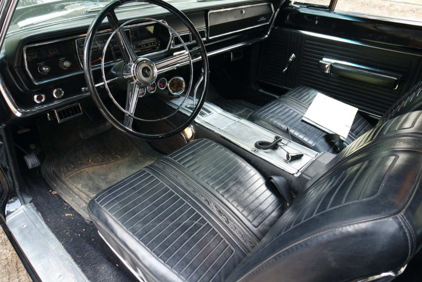 20th Image of a 1967 PLYMOUTH BELEVDERE