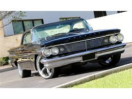 2nd Image of a 1960 PONTIAC PARISIENNE