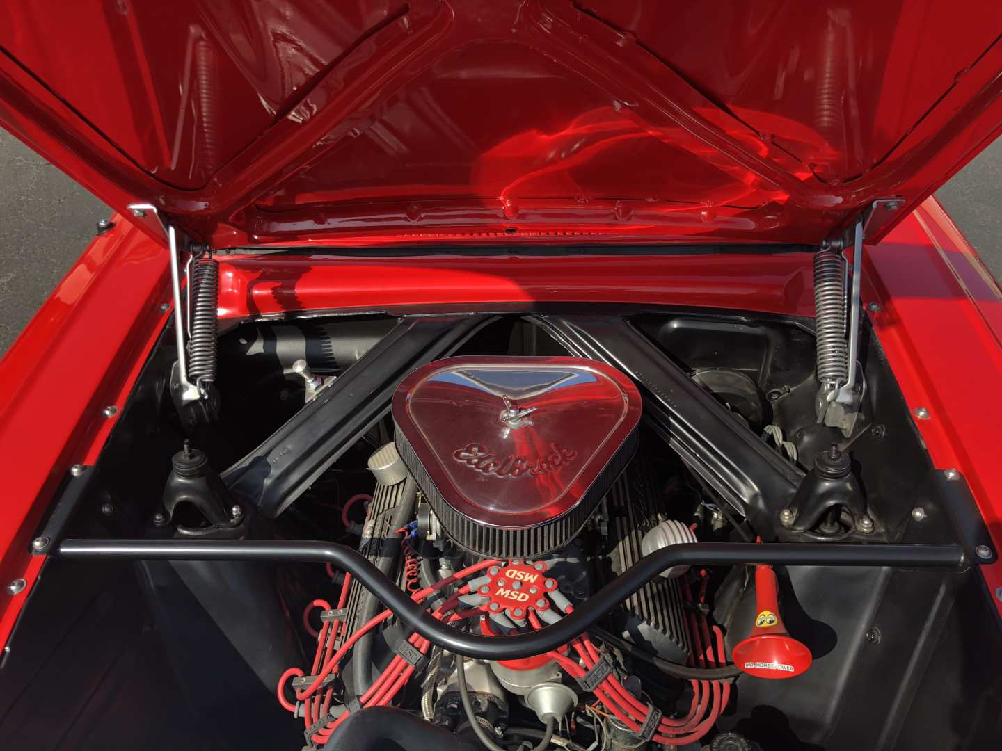 29th Image of a 1963 FORD FALCON