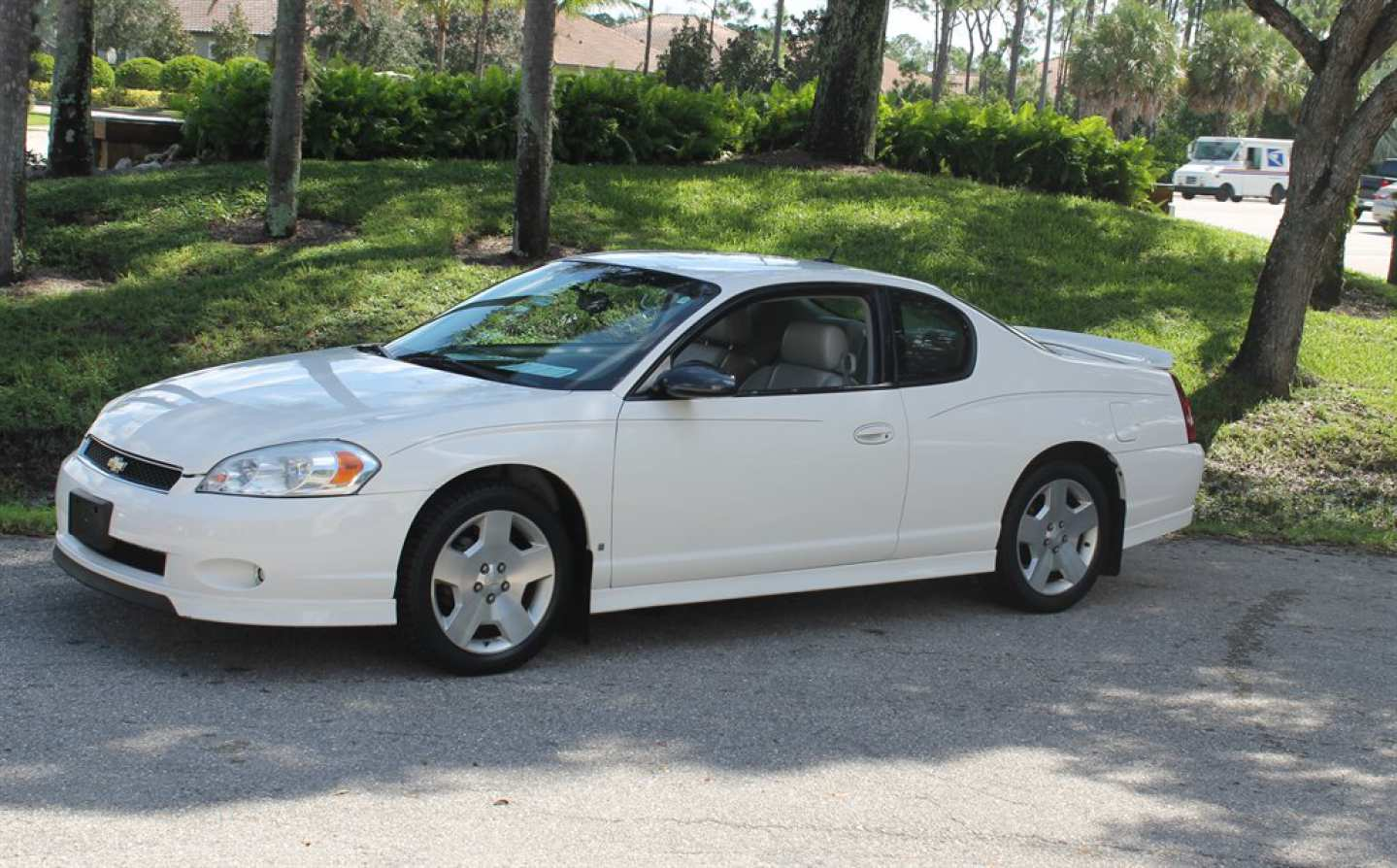 2007 Chevrolet Monte Carlo Ss For Sale At Vicari Auctions Biloxi 2018