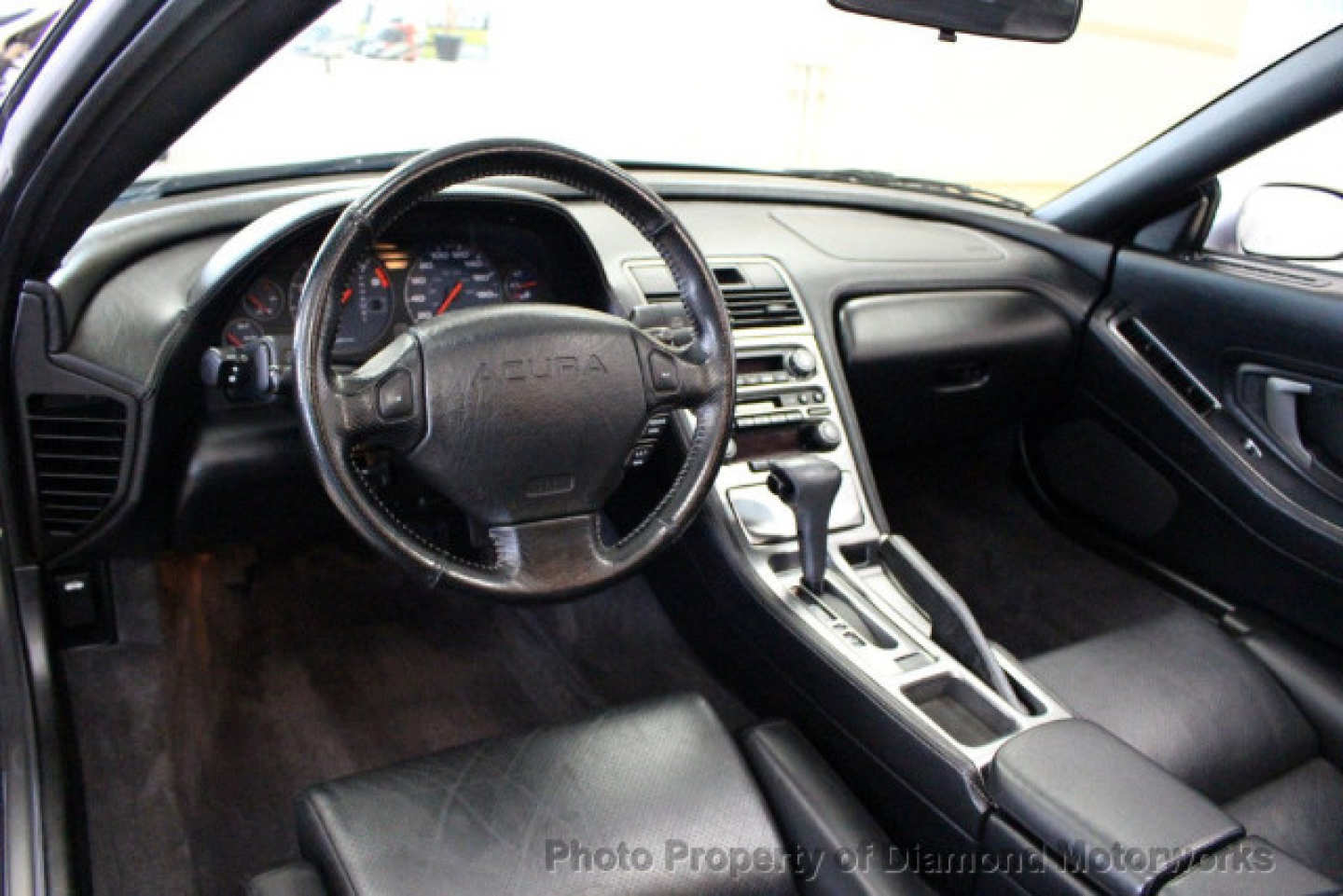 5th Image of a 2005 ACURA NSX