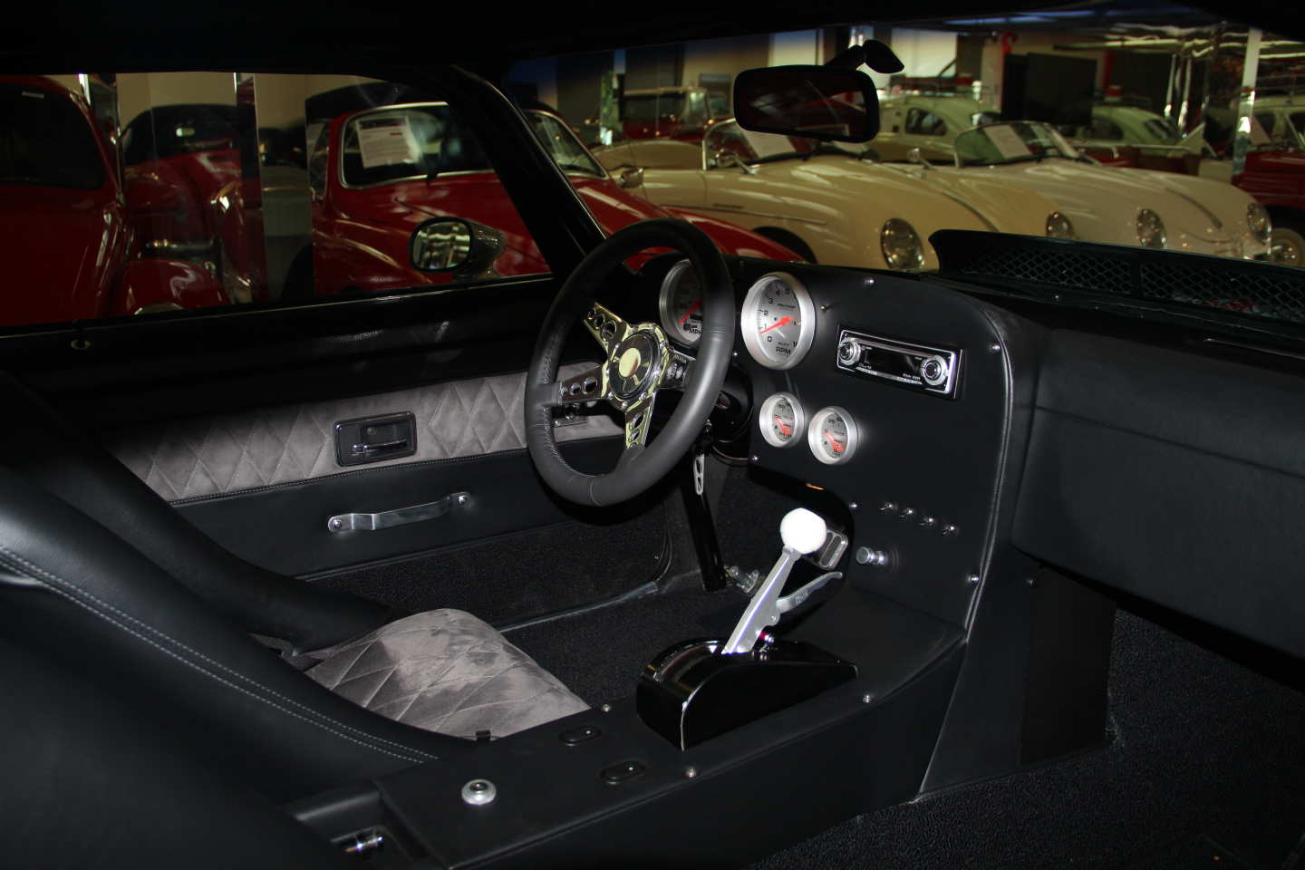 42nd Image of a 1975 CHEVROLET CAMARO