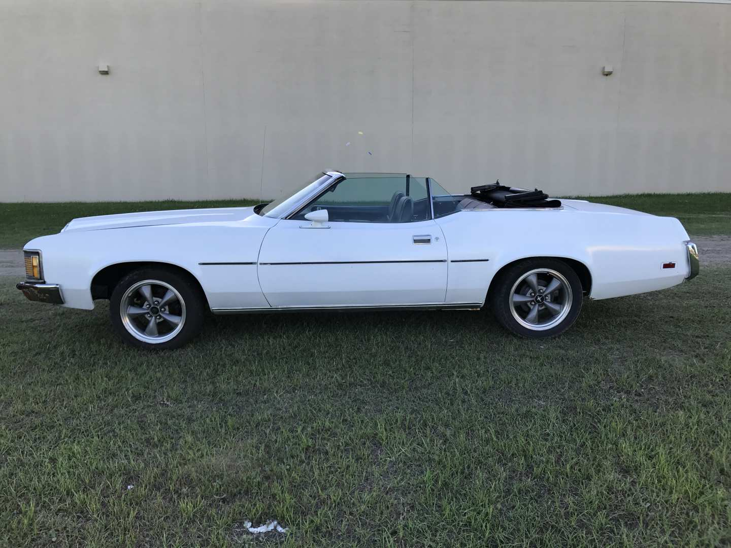 5th Image of a 1973 MERCURY COUGAR XR7