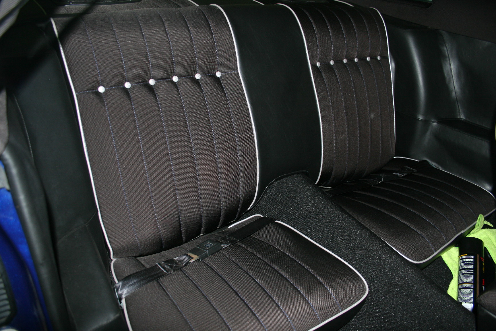 8th Image of a 1979 CHEVROLET CAMERO 2DR