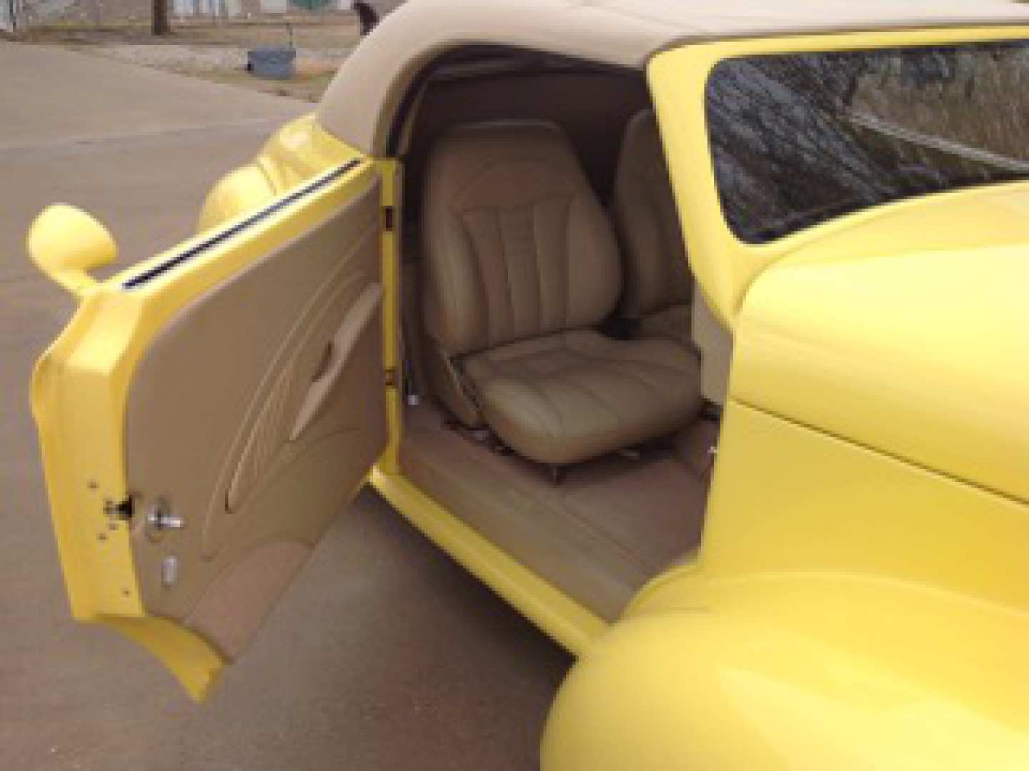 6th Image of a 1941 WILLYS CUSTOM 41 REPLICA