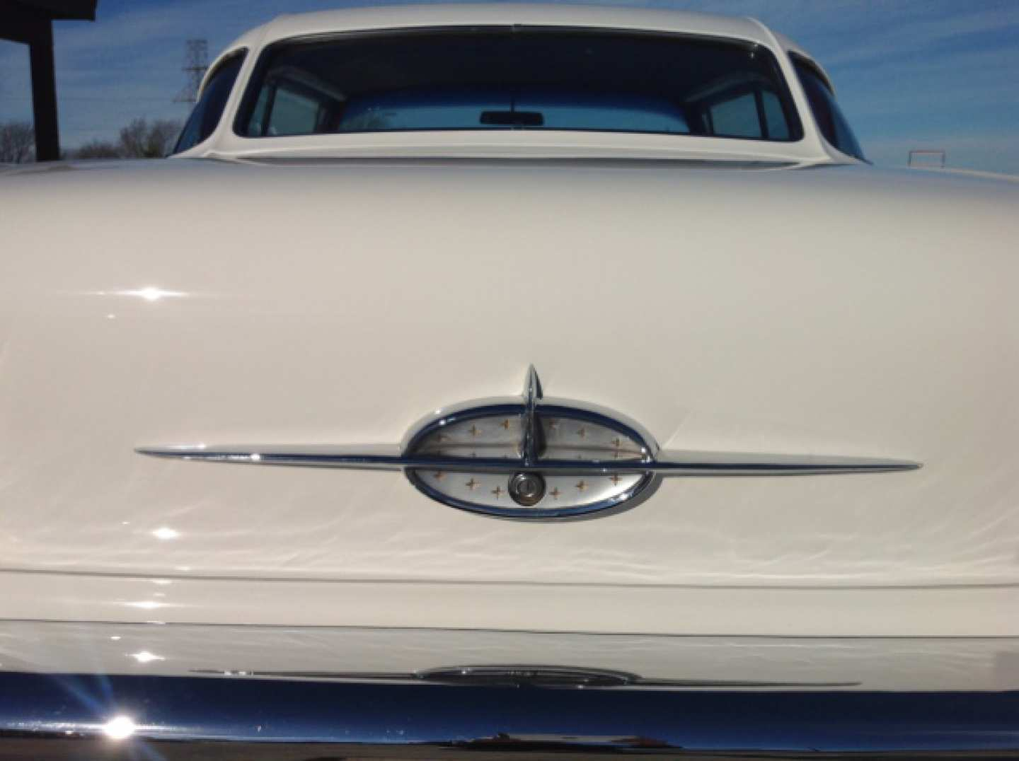 10th Image of a 1957 OLDSMOBILE SUPER 88