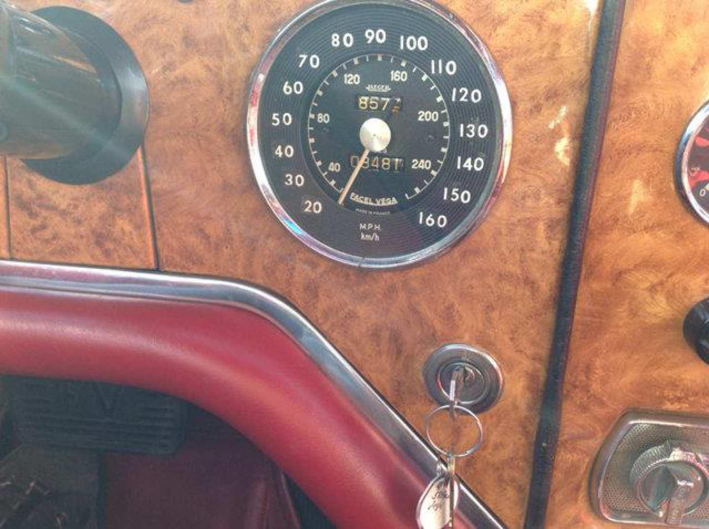 15th Image of a 1958 FACEL VEGA KR500 TYPHOON