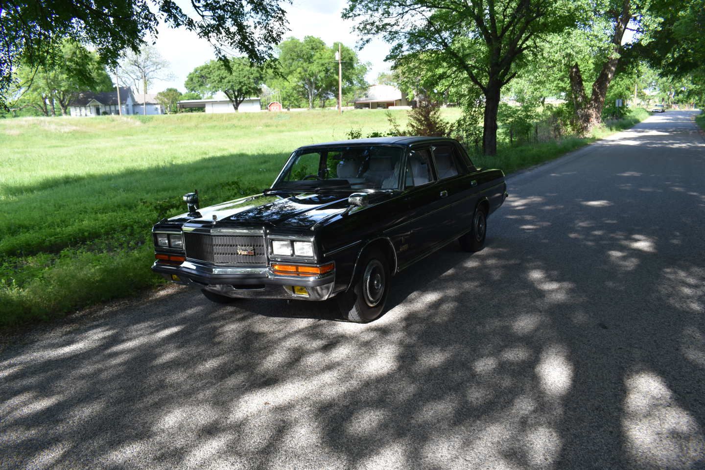 25th Image of a 1987 NISSAN PRESIDENT