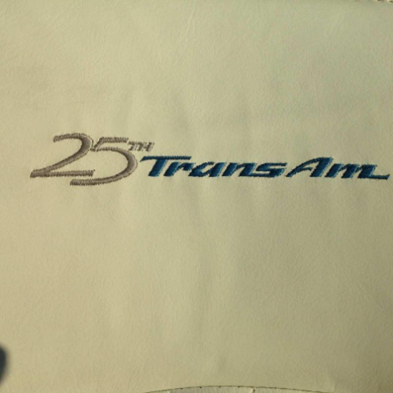6th Image of a 1994 PONTIAC TRK TRANS AM