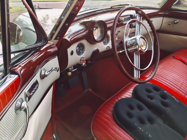 6th Image of a 1953 BUICK SKYLARK