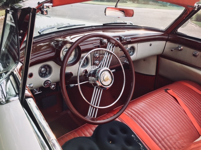 7th Image of a 1953 BUICK SKYLARK