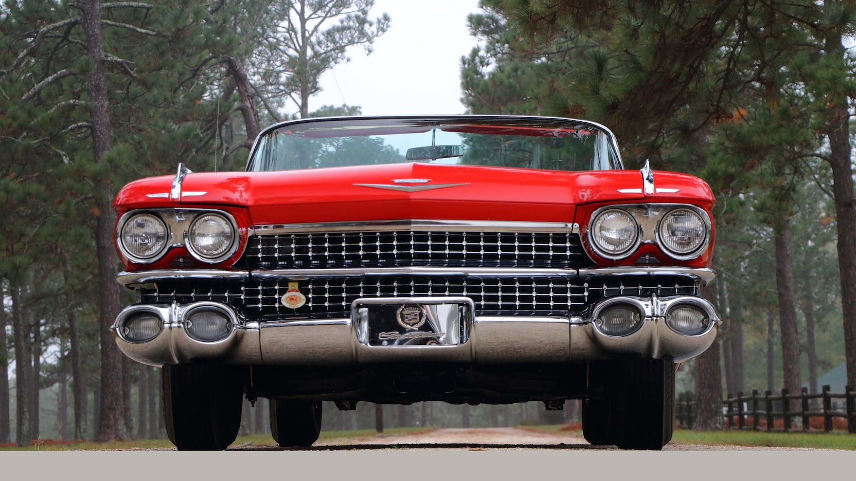 3rd Image of a 1959 CADILLAC SERIES 62