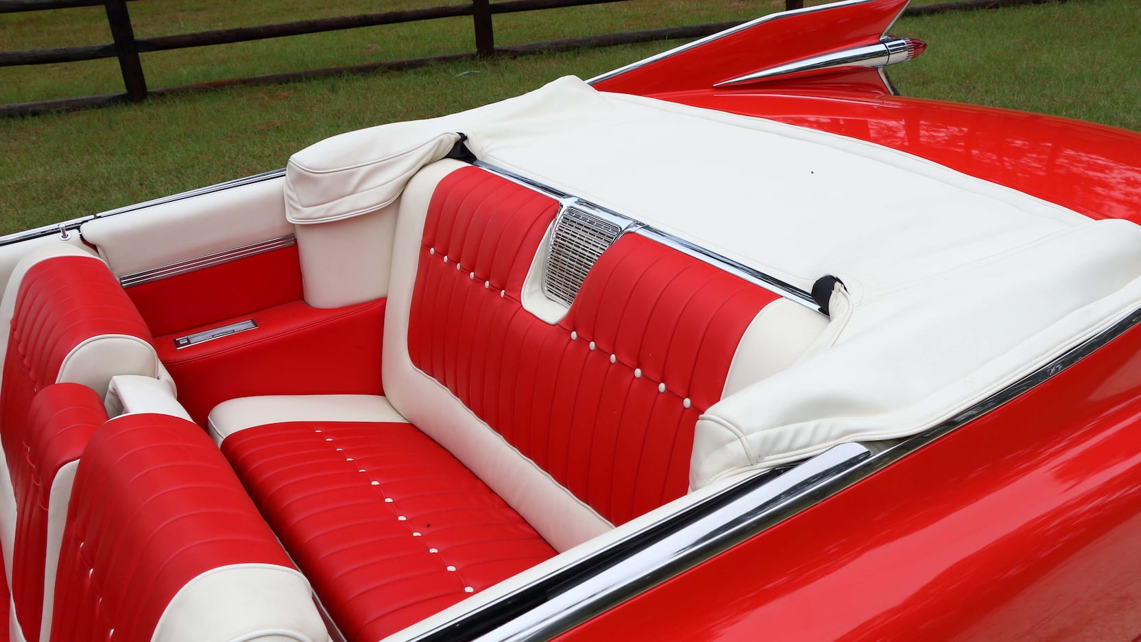 6th Image of a 1959 CADILLAC SERIES 62