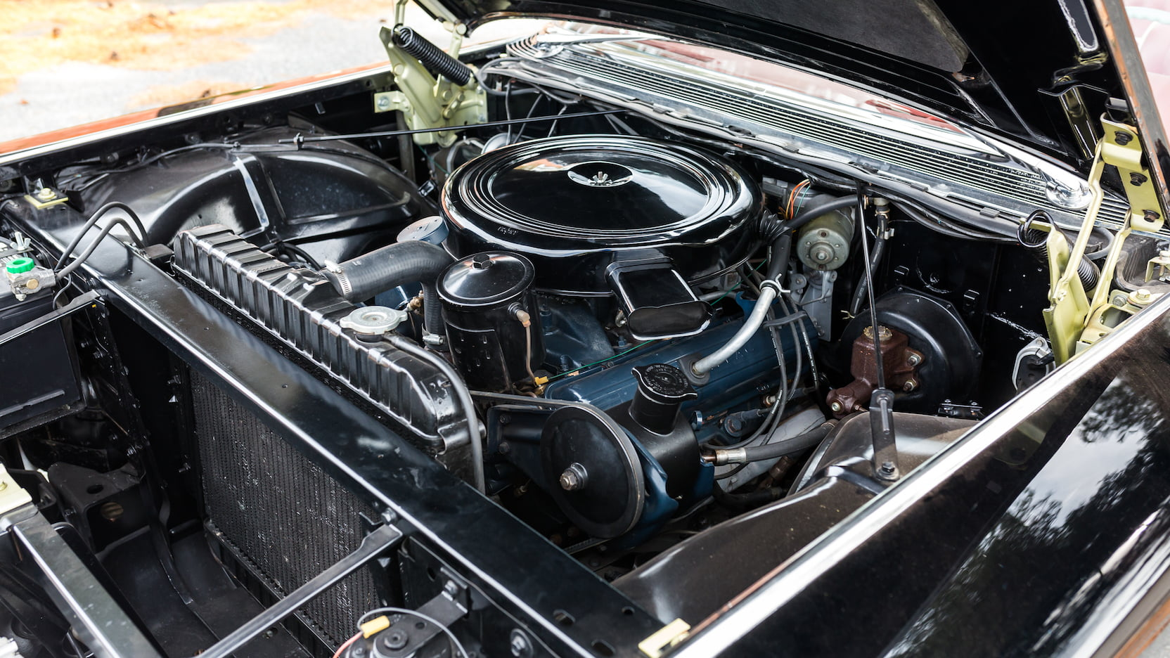 9th Image of a 1959 CADILLAC SERIES 62