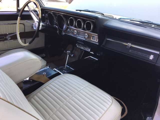 6th Image of a 1965 AMC RAMBLER