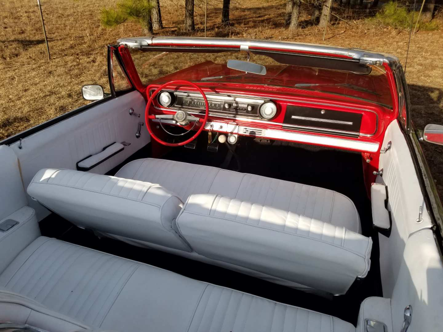 15th Image of a 1965 CHEVROLET IMPALA SS